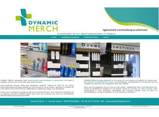 Dynamic Merch