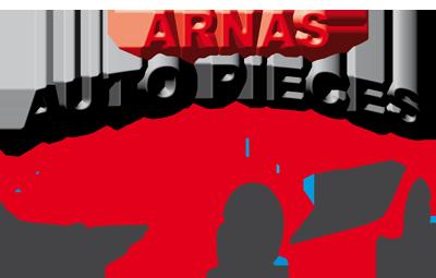 Logo Arnas Auto Pièces