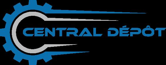 Logo Central Dépôt