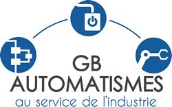 Logo GB Automatismes