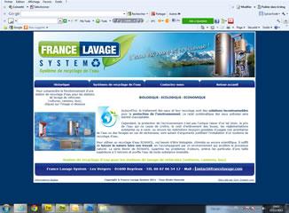 France Lavage