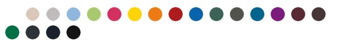 Coloris polos